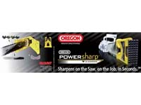 Orgeon POWERsharp System