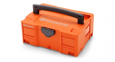 Husqvarna Batterie Box S - Systainer klein Akkubox - 585 42 87-01
