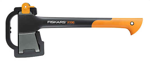 fiskars universalaxt x10 b rger forsttechnik shop. Black Bedroom Furniture Sets. Home Design Ideas