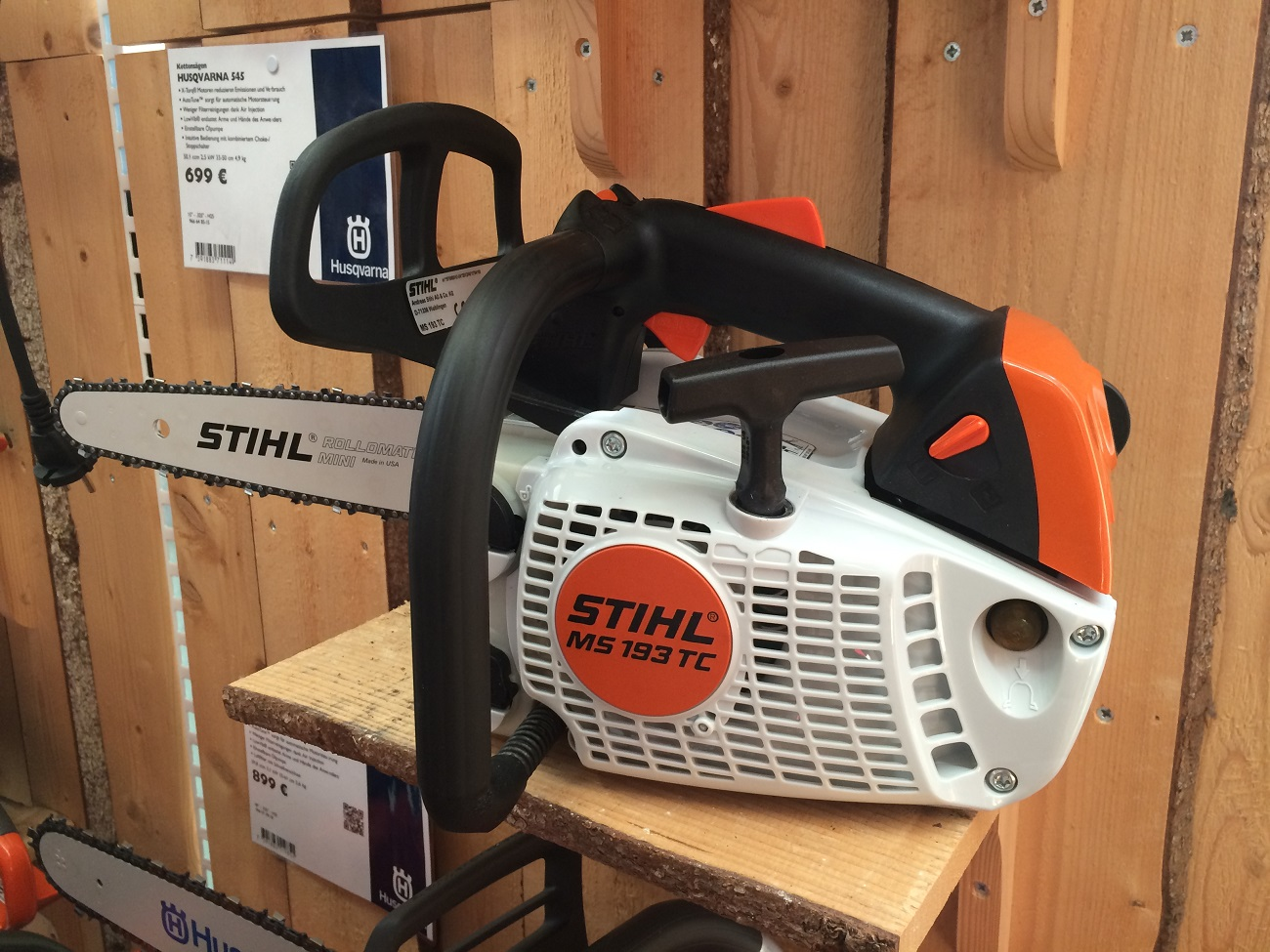 stihl motors ge ms 193 t tophandle kettens ge b rger forsttechnik shop. Black Bedroom Furniture Sets. Home Design Ideas